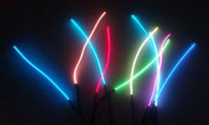 10cm el wire