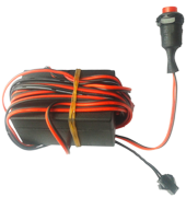 12v large adaptable el wire inverter