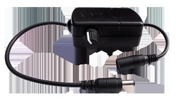 el wire inline dimmer, brightness controller