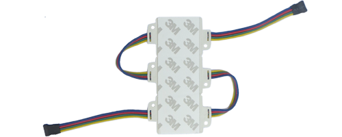 3m sticky backing for led strip