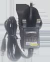 mains plug for 12v el inverter