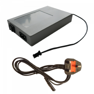 MAINS POWERED – Driver/Inverter for 20-60m EL Wire