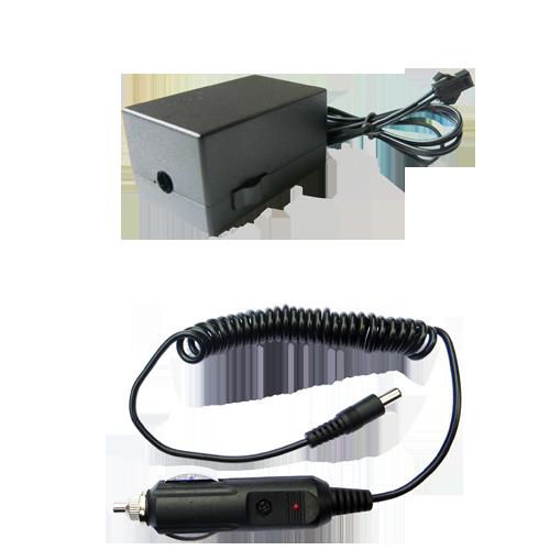 V inverter for metre el wire powered by car lighter
