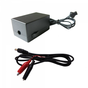 12v inverter for 15 metres EL Wire WIth Crocodile Clips