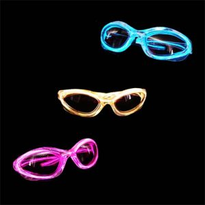EL Glow Glasses