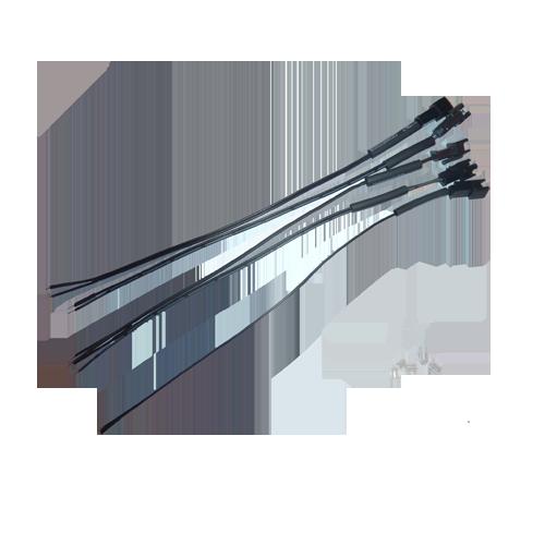 5 X EL Wire Connectors