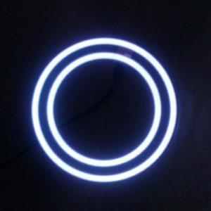 EL Tape Tron Identity Disc (14cm diameter)