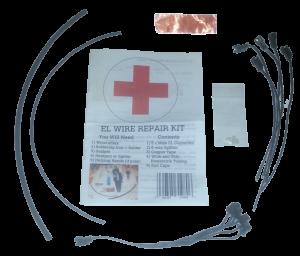 EL Wire Repair Kit