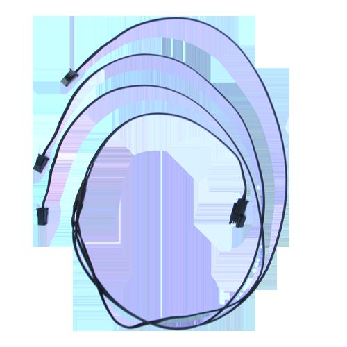 Long Splitters for EL Wire