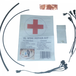 EL Wire Repair Kit