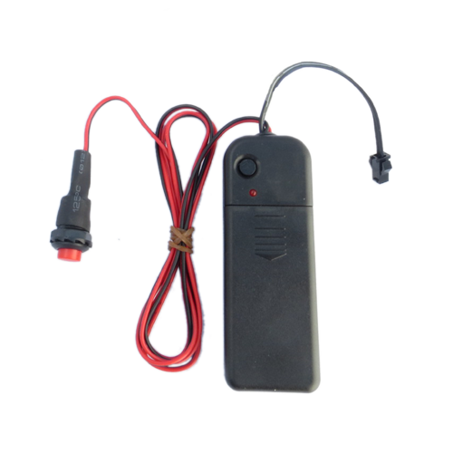 Trigger Driver for 5 meter EL Wire