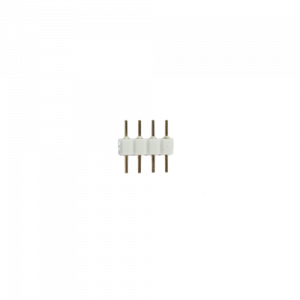 4 pin connector for led strip smd 5050