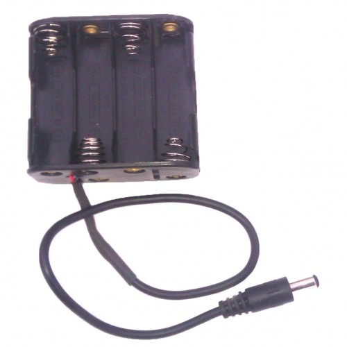 Car Lighter Attachment for EL Wire inverter