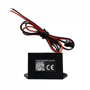 24v el driver for 5 to 15m of el wire