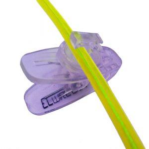 Clip Peg for EL Wire