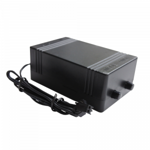 Adaptable Powered Driver inverter 10-40m El Wire flashing option