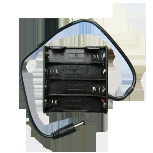 8xAA Battery Box
