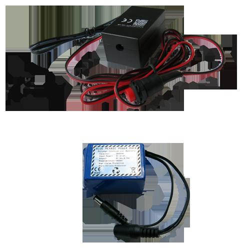 rechargable li-ion battery