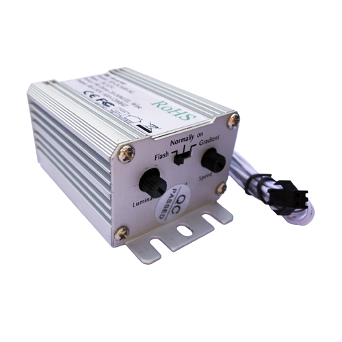 inverter driver for 5-20m of el wire