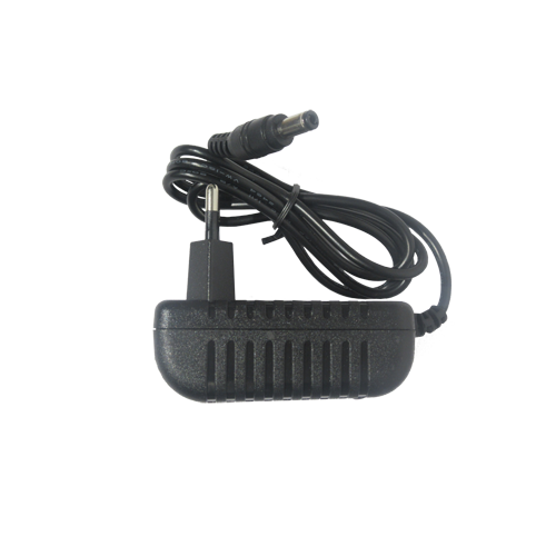 EU plug el wire mains power supply unit
