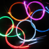 6 colour LED emitters with fibre
